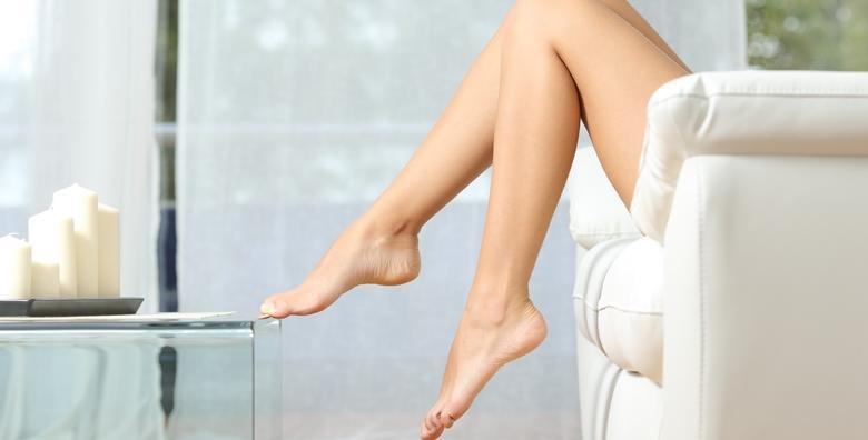 MEGA POPUST: 92% - Trajno uklonite neželjene dlačice SHR metodom uz 20 tretmana u studiju Semper Pulchra za 740 kn! (Salon Semper Pulchra)