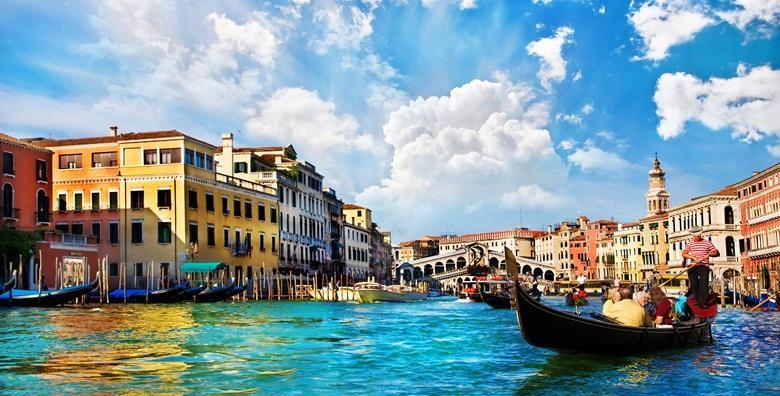Venecija i otoci lagune - jednodnevni izlet s uključenim prijevozom za 219 kn!