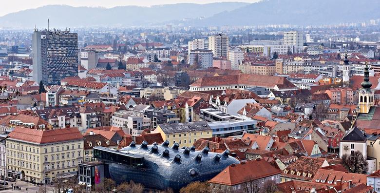Graz i tvornica čokolade Zotter - izlet s prijevozom za 165 kn!