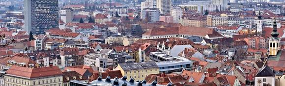 Graz i tvornica čokolade Zotter - razgledajte predivno središte Štajerske i oduševite se nevjerojatnim svijetom čokolade za 165 kn!