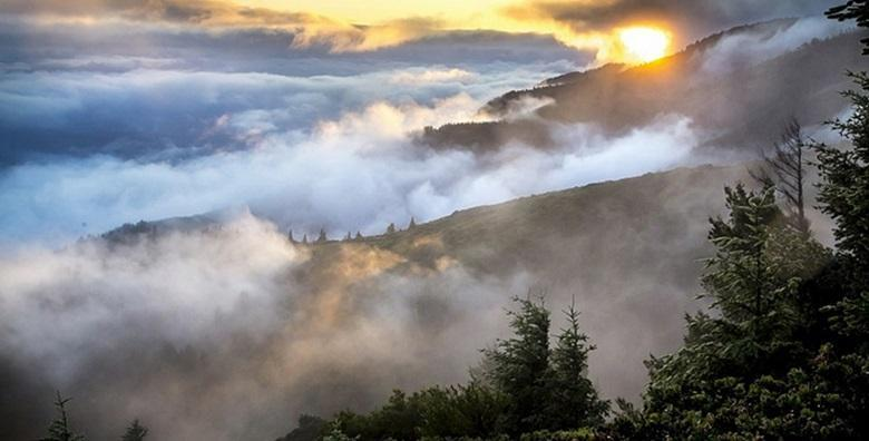 NP Risnjak - posjetite veličanstveni nacionalni park i špilju Lokvarku za 125 kn!