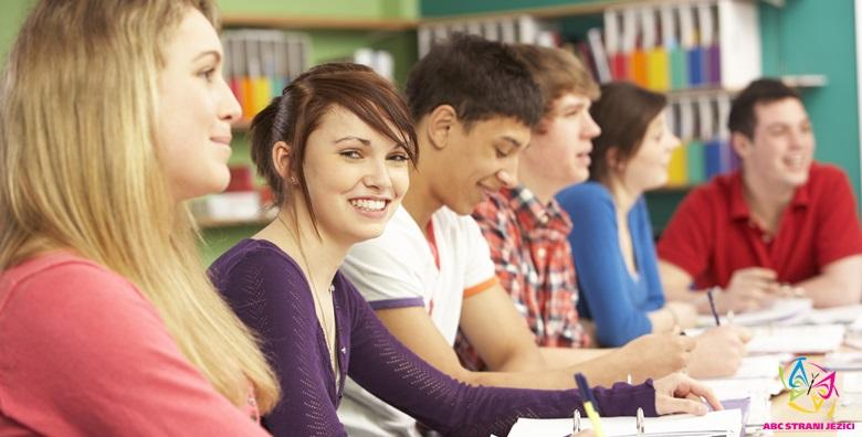 Njemački jezik A1 razine u trajanju 48 školskih sati za 750 kn!