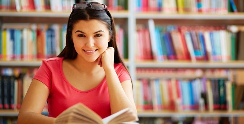 Engleski ili njemački jezik - voucher za 59 kn kojim umanjujete  cijenu semestralnih tečaja po izboru za 500 kn!