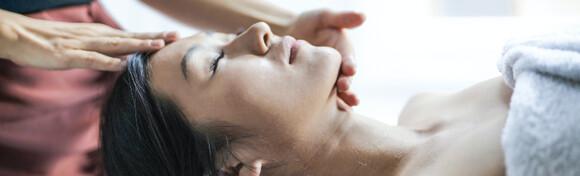 Indijska masaža glave - riješite se napetosti u tijelu i smanjite razinu stresa uz pomoć stručne masaže u Salonu MyTime za samo 90 kn!