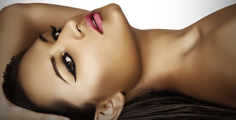Priuštite si vrhunsku obnovu kože lica uz kemijski piling u Salonu MyTime za 150 kn!