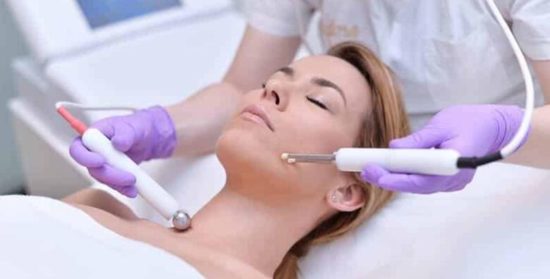 CACI lifting lica - 5 tretmana neinvazivnog liftinga za 1.450 kn!
