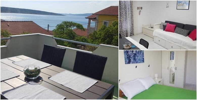 Zadarska rivijera - 6 noćenja za 2+2 osobe u apartmanu 3* od 2.250 kn!