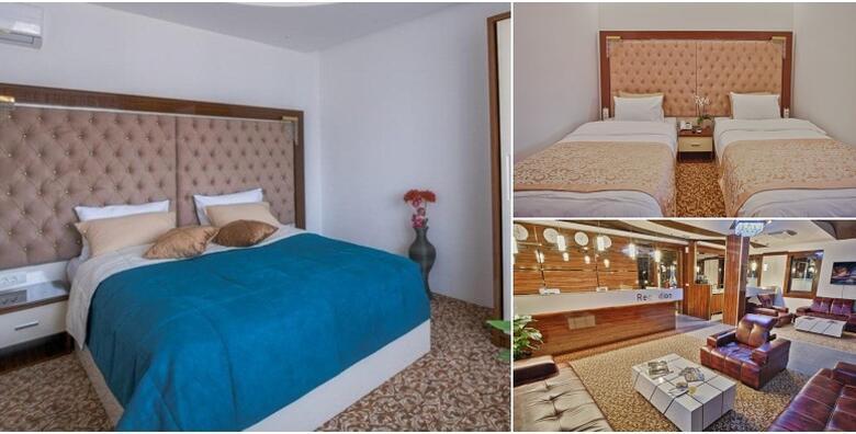 Sarajevo, New Hotel 4* - 1 ili 2 noćenja s doručkom za 2 osobe već od 403 kn!