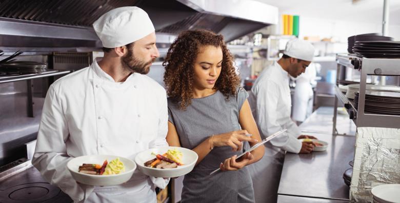 Online tečaj hotelskog i ugostiteljskog menadžmenta - kroz 13 modula naučite  sve o planiranju jelovnika, vođenju hotela i zaposlenika za 39 kn!