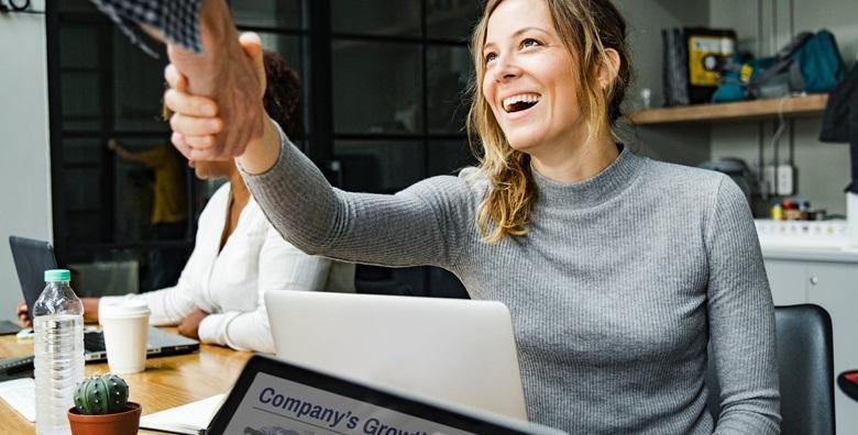 [EXECUTIVE ASSISTANT] Započnite s dinamičnom karijerom izvršnog asistenta!Uz online tečaj od 5 modula naučite temelje uspješnog poslovanja za samo 39 kn!