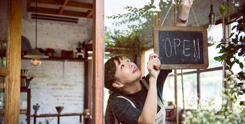 Kako pokrenuti vlastiti posao? Naučite kako napisati poslovni plan, otvoriti tvrtku, voditi prodaju, marketing i financije za samo 39 kn!