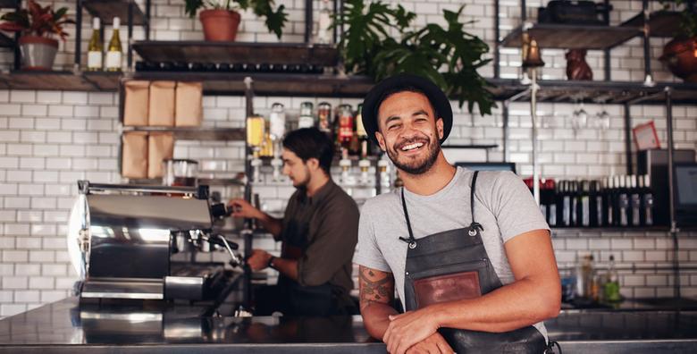 Voditelj bara - naučite sve o vođenju kafića, nabavi i marketingu, online tečaj za 39 kn!