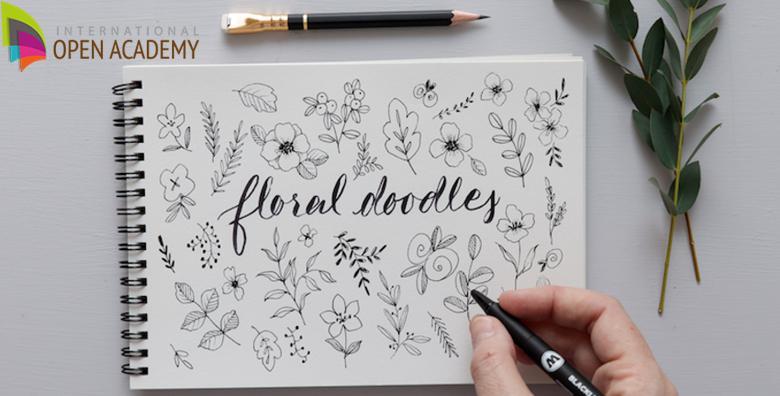Crtanje i izrada ilustracija za početnike - online tečaj za samo 35 kn!