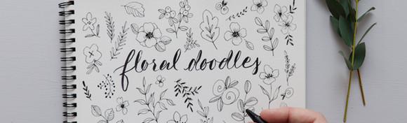 Crtanje i izrada ilustracija za početnike - savladajte osnovne tehnike, naučite izraditi čestitke ili ukrasite planer fantastičnim ilustracijama uz online tečaj za samo 35 kn!