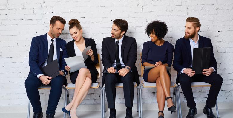 MEGA POPUST: 95% - Rasturite na razgovoru za posao! Naučite pravilan govor tijela, ton glasa, tijek komunikacije, odgovaranje i postavljanje pitanja te mnoge druge tajne! (EventTrix)