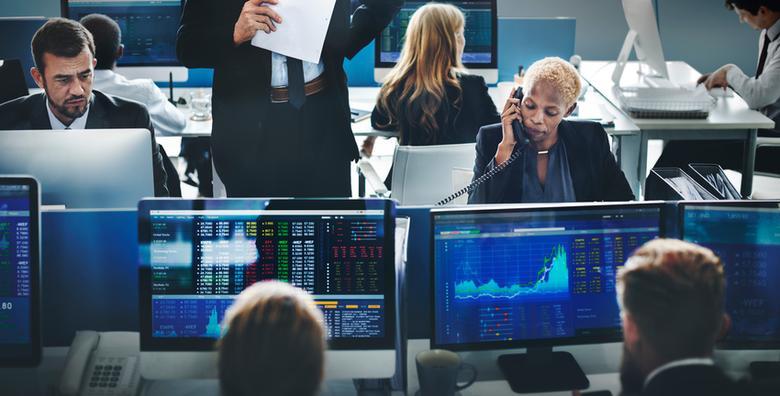 Trgovanje i upravljanje financijama - naučite sve o procjeni rizika, sastavljanju portfolija, analizi vrijednosti, održavanju budžeta i trgovanju dionicama!