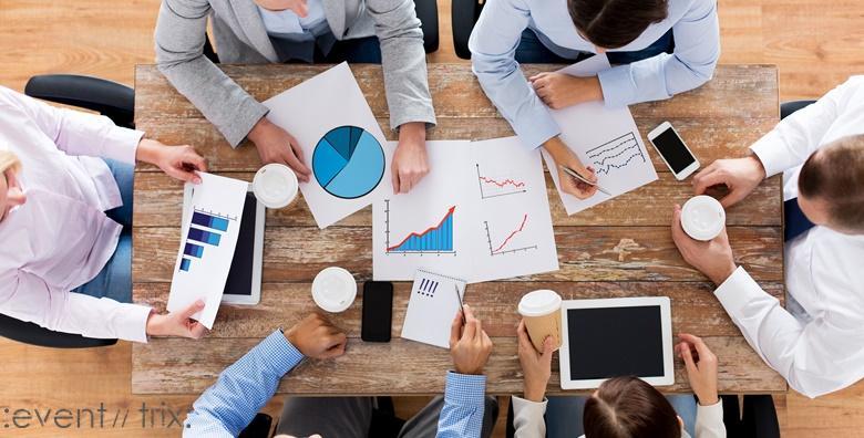 MEGA POPUST: 95% - Strategije formiranja cijene - naučite kako odrediti pravu cijenu proizvoda ili usluge te kako pratiti trendove na tržištu i osigurajte konkurentnost za 39 kn! (EventTrix)