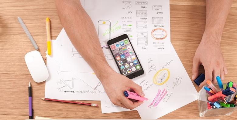MEGA POPUST: 93% - Izrada vlastitih mobilnih aplikacija nikada nije bila jednostavnija! Nauči koristiti Flutter i Dart za samo 49 kn! (International Open Academy)