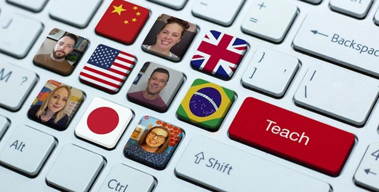 MEGA POPUST: 93% - Online tečaj koji će vam pomoći da izgradite potpuno novu karijeru i postanete predavač engleskog jezika iz udobnosti vlastitog doma za samo 49 kn! (International Open Academy)