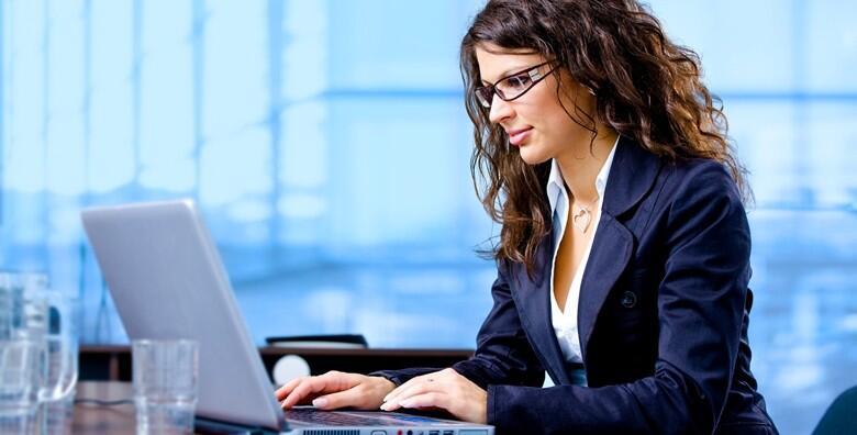 Online tečaj Accounting & Bookkeping - osnove i certifikat za 49 kn!