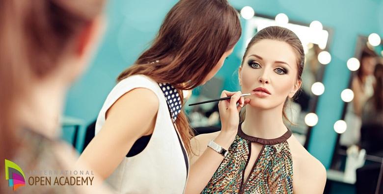 Online tečaj šminkanja - 14 modula za 35 kn!