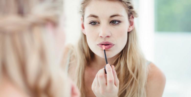 Njega kože i svakodnevna šminka - online tečaj za 39 kn!