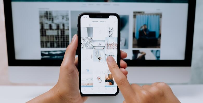 MEGA POPUST: 93% - Instagram za poslovanje - poboljšajte svoje online poslovanje na platformi koju dnevno koristi 500 milijuna ljudi za samo 49 kn! (International Open Academy)