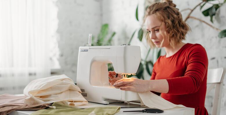 Online tečaj krojenja i šivanja za početnike - nauči izraditi odjeću po mjeri za samo 49 kn!