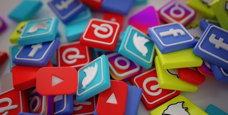 Paket online tečajeva za društvene mreže uz certifikat akademije po završetku za 149 kn!