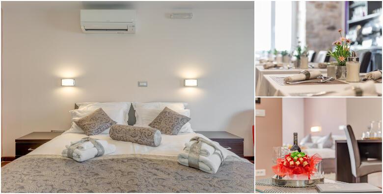 Nova godina u Splitu - dočekajte 2021. godinu sa stilom uz 2 noćenja s doručkom za 2 osobe u luksuznim sobama Palace Suites Heritage Hotela 4* od 899 kn!