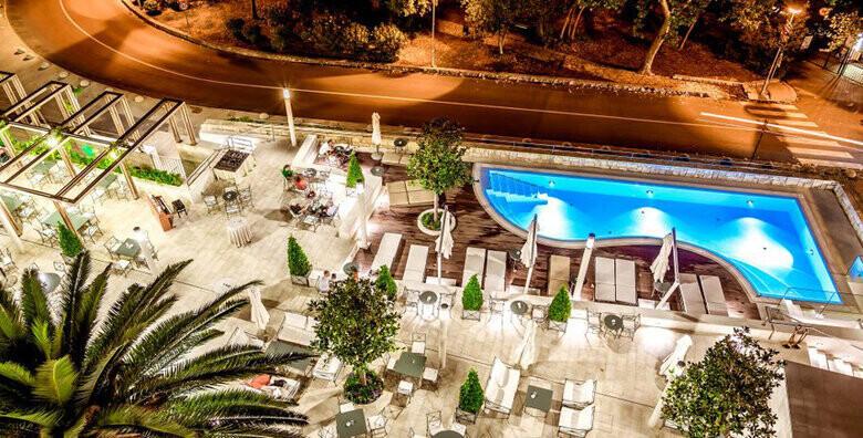 Luksuzan odmor u Splitu- Hotel Park 5* za 2.090 kn!