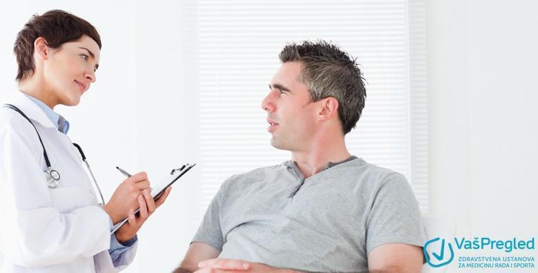 POPUST: 34% - Ultrazvuk mišića i zglobova uz odmah gotove nalaze! Otkrijte uzrok boli u koljenu, ramenu, nožnom ili ručnom zglobu u zdravstvenoj ustanovi Vaš pregled za 199 kn! (Ustanova za zdravstvenu skrb Vaš pregled)
