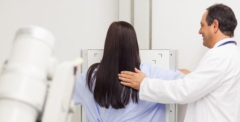 Ponuda dana: Ultrazvuk dojki i pazušnih jama - rak dojke glavni je uzrok smrtnosti kod žena! Obavite preventivni pregled s točnošću od preko 90% za 219 kn! (Ustanova za zdravstvenu skrb Vaš pregled)