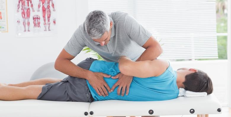 Sportski paket - sportske masaže, dry needeling, regeneracijske procedure