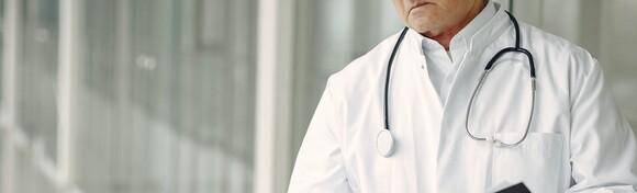 Sistematski pregled za muškarce u Ustanovi za zdravstvenu skrb Vaš pregled za 990 kn!