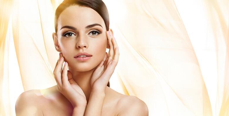 POPUST: 40% - PRP elektroporacijom - obnovite i pomladite kožu svoga lica potpuno prirodnim tretmanom uz pomoć vlastitih matičnih stanica bez korištenja igle za 1.499 kn! (Poliklinika za oftalmologiju Dr. RITZ NOVA)