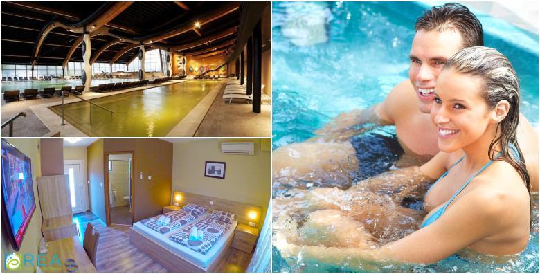 Sveti Martin na Muri 3* - 2 noćenja za dvoje uz 3 dana kupanja od 480 kn!