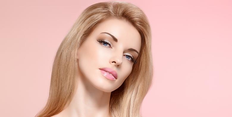 [ANTIAGE HLADNIM LASEROM] PhotonLife tretman lica - potaknite cirkulaciju i proizvodnju kolagena te podignite i zategnite tonus lica za 179 kn!
