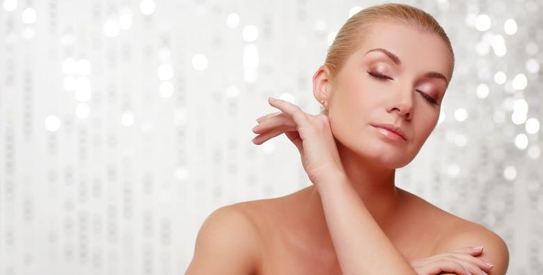 MEGA POPUST: 75% - DERMAPLANING - baršunasto glatka koža nadomak ruke! Revitalizirajuća njega, uklanjanje dlačica, ujednačen ten te smanjenjene bore za 199 kn! (Centar zdravlja i ljepote Dita)