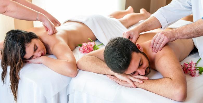 Sportsko medicinska masaža za žene i muškarce kokosovim uljem u trajanju 60 minuta već od 109 kn!