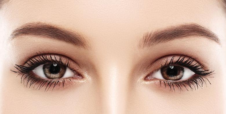 Plasma Pen, podizanje očnih kapaka - odlični rezultati bez reza i ožiljaka za 549 kn!