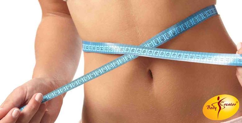 [BODY CREATOR] Steknite figuru koju ste oduvijek željeli uz 10 LPG Endermologie masaža i 10 vježbanja u termo kapsuli za 1.490 kn!