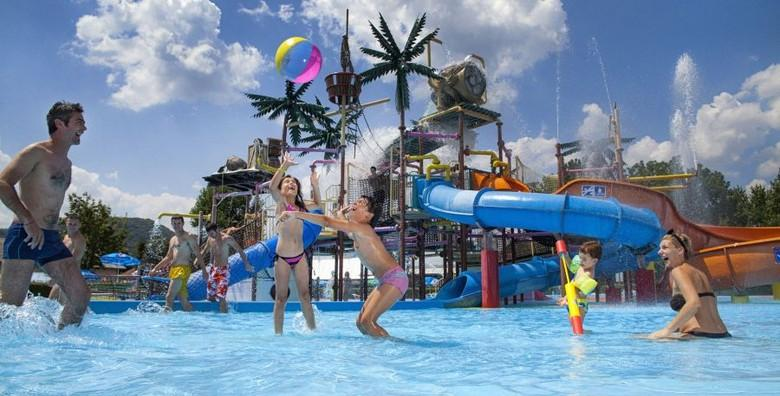 POPUST: 62% - TERME ČATEŽ Uživajte u čarima unutarnjih i vanjskih bazena najpoznatijeg bazenskog kompleksa u Sloveniji - 2 do 7 noćenja u apartmanu Cifra od 1.340 kn! (Apartman Cifra)