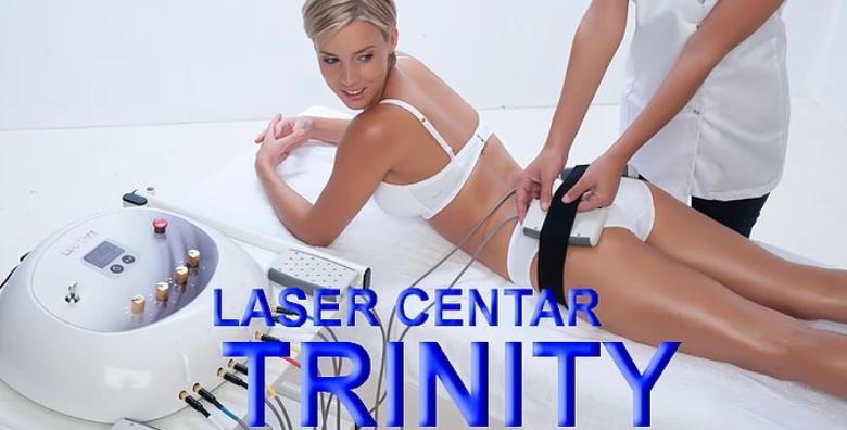Kavitacija i lipo laser dijela tijela po izboru - idealno ako želite brzo smanjiti obujam na kritičnom području taman prije blagdana za samo 95 kn!