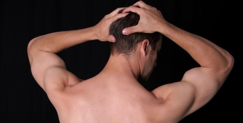 MEGA POPUST: 89% - Laserska epilacija za muškarce - riješite se dlaka na prsima i trbuhu ili leđima i ramenima za 160 kn! (Laser centar Trinity)