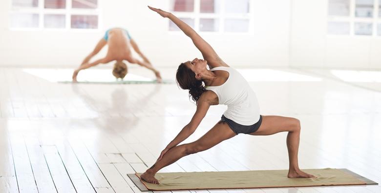 POPUST: 50% - Kundalini yoga - mjesec dana treninga za 140 kn! (Kundalini joga journey)