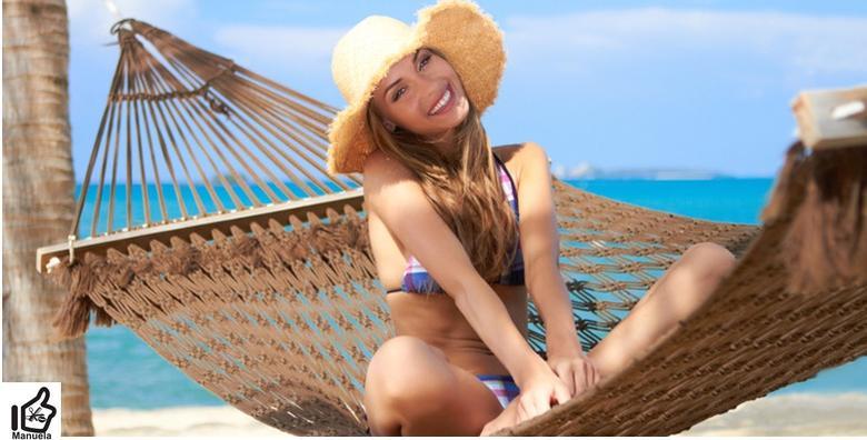 POPUST: 34% - RADIOFREKVENCIJA ILI KAVITACIJA Moćni tretmani za zatezanje kože i eliminaciju masnih naslaga u - tretirajte trbuh, noge, stražnjicu ili lice već od 89 kn! (Studio ljepote Manuela)