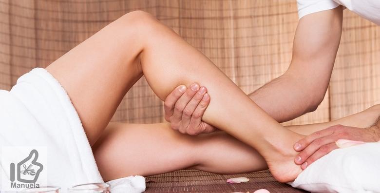 Depilacija šećernom pastom ili voskom - tretirajte noge, bikini zonu ili brazilku od 75 kn!