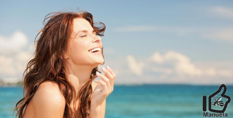 Tretman lica kiskom uz ampulu hijalurona ili kolagena za samo 99 kn!