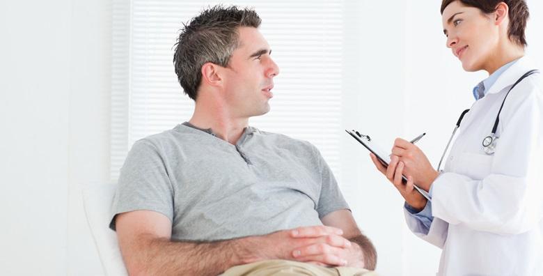 Ultrazvuk testisa - obavite bezbolnu pretragu važnu za otkrivanje i prevenciju raka te liječenje neplodnosti za 199 kn!